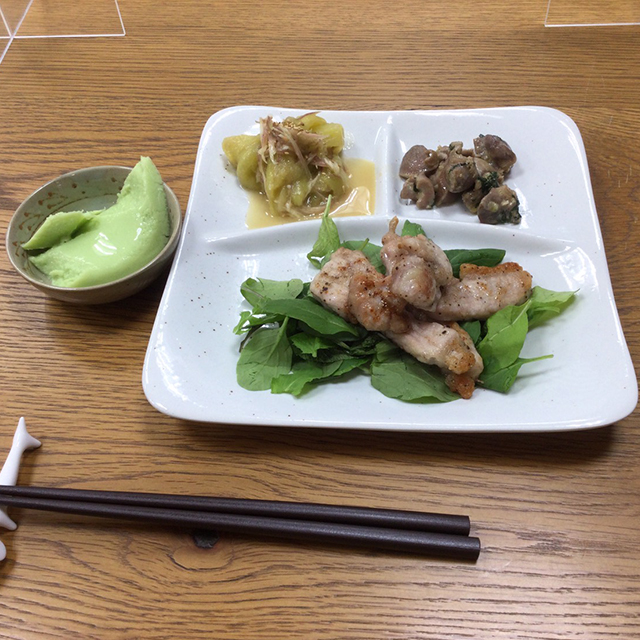 ビストロお料理教室